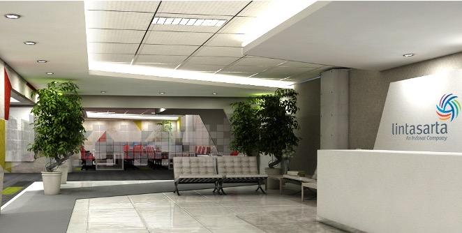 Command Center Design