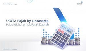 Solusi Digital Untuk Pajak Daerah