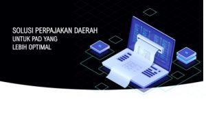 E-Tax Pajak Daerah
