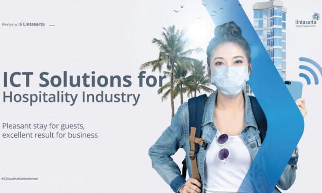 Solusi ICT di Industri Perhotelan