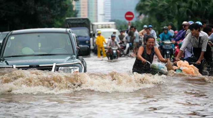 Banjir Ibu Kota